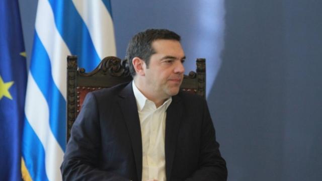 Cipras najvio da će biti prvi premijer Grčke koji će doći u zvaničnu posetu Skoplju