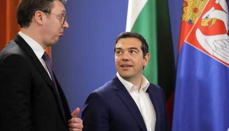 Cipras: Mi smo prijatelji Srbije
