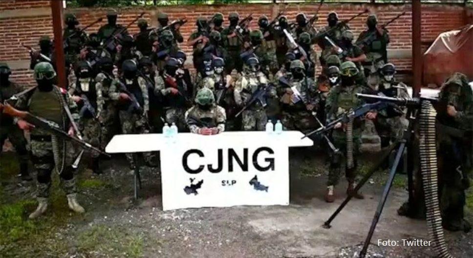 Meksiko: Narko-kartel Halisko u lovu na elitne policajce