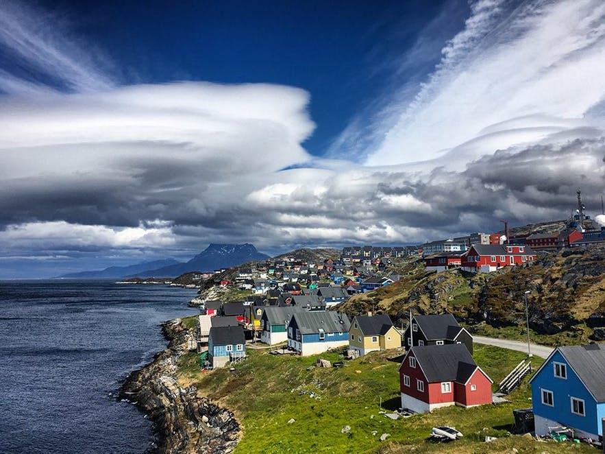 SAD hoće da otvore konzulat na Grenlandu