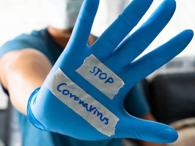 U srpskim sredinama na KiM nema novoobolelih od koronavirusa