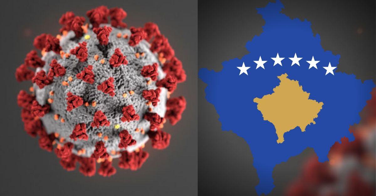 Na Kosovu danas još 13 novoobolelih, ukupno 1.123 osobe zaražene koronavirusom