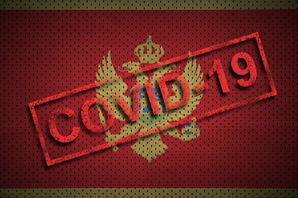 Još 60 inficiranih virusom korona u Crnoj Gori
