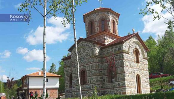 U Brnjaku na posedu Jelene Anžujske posle 600 godina zvone zvona