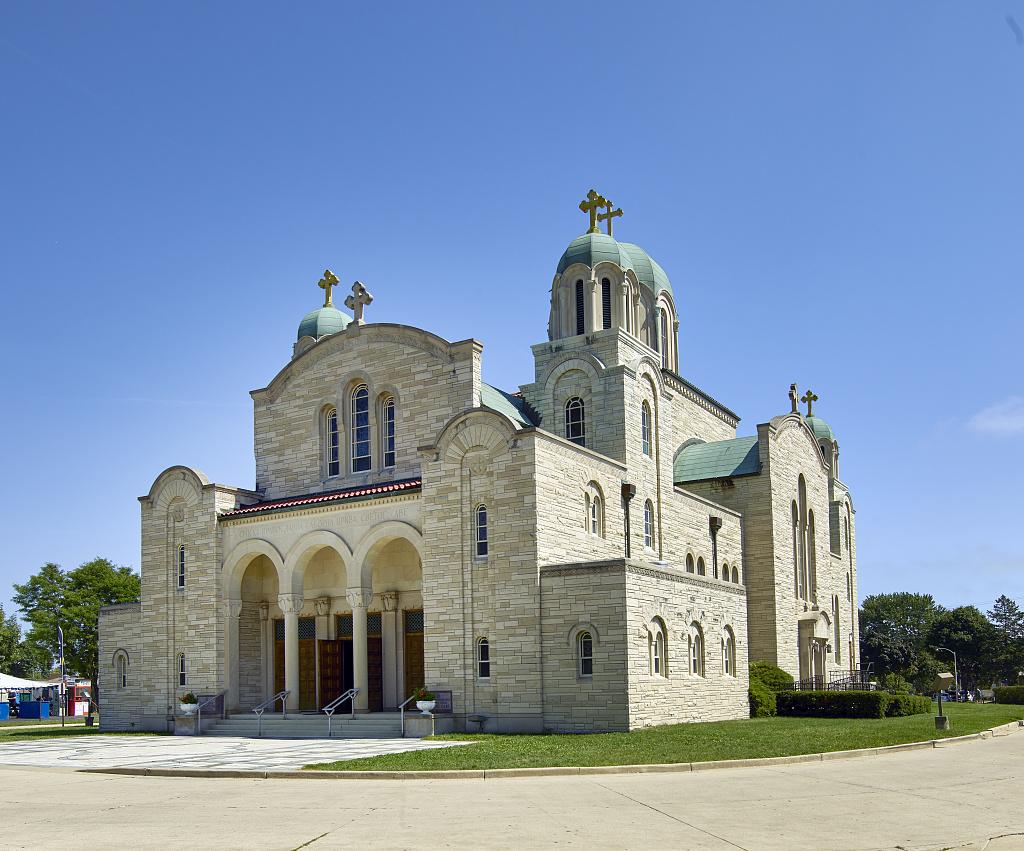 Nakon liturgije, Grenel će razgovarati sa Srbima u Milvokiju