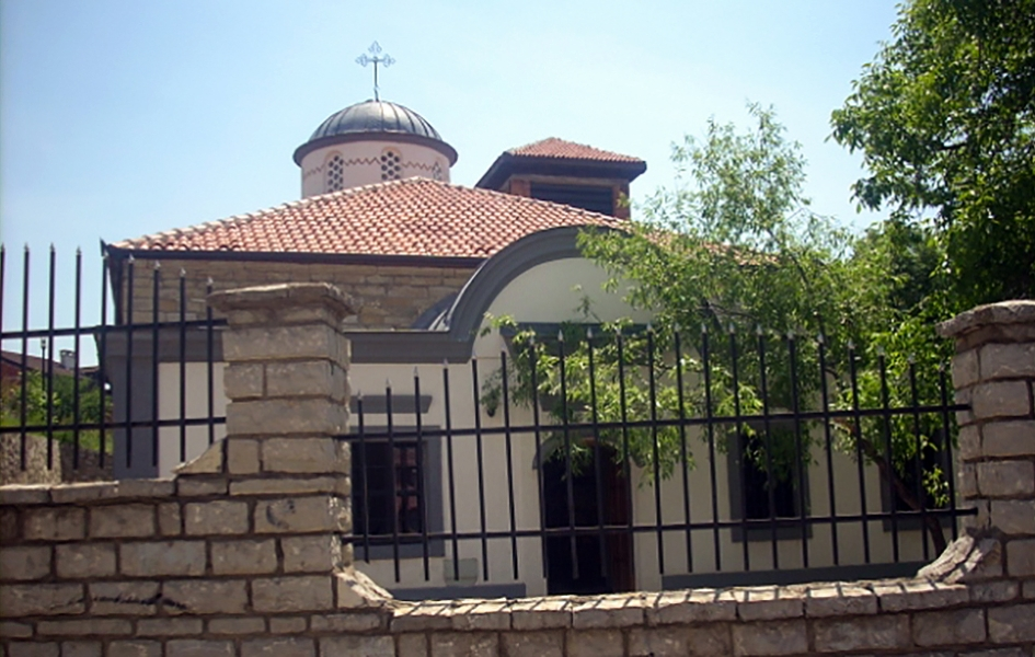 Prištinska crkva prazna zbog zabrane okupljanja