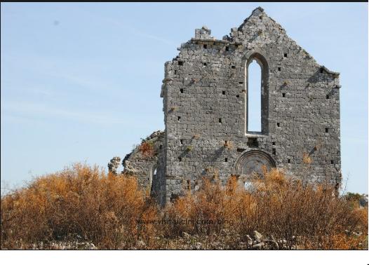 Ulcinj, zabranjena liturgija povodom Ivanjdana