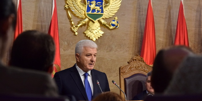 Marković: Dobri odnosi sa Srbijom, ne reagujemo na packe