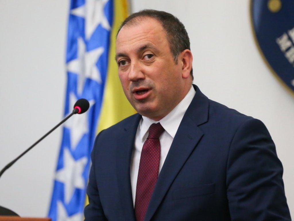 BiH neće podržati članstvo Kosova u Interpolu