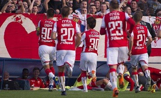 Ademi neće povući zahtev za zabranu utakmice Crvene zvezde i Trepče