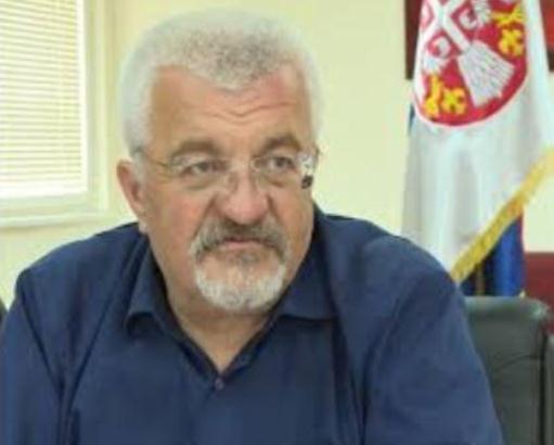 Cucić: U Srbiji trenutno oko 3.500 migranata