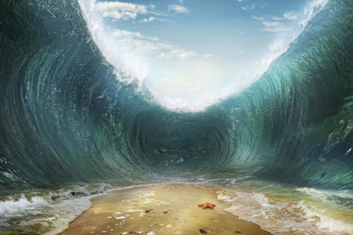 Posle još jednog snažnog zemljotresa - upozorenje na cunami