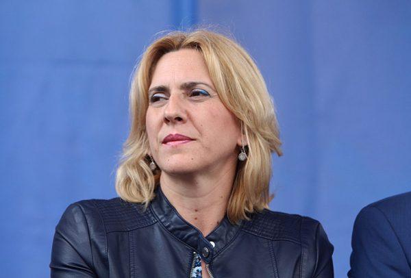 Cvijanović apeluje: Glasajte za Mladena Grujičića