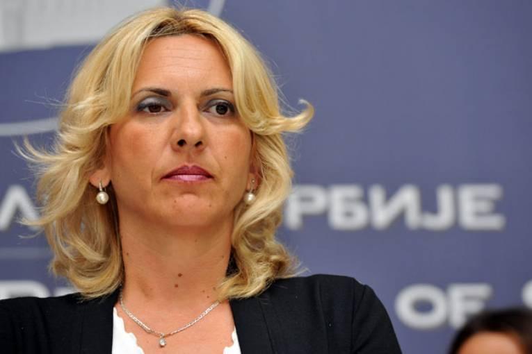 Cvijanović: Nered u Bosni i Hercegovini, Srpska ne može da zbrinjava migrante