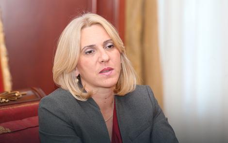 Cvijanović: Srpsku čuva ljubav njenog naroda