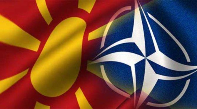 Grčka danas glasa o pristupanju Makedonije u NATO