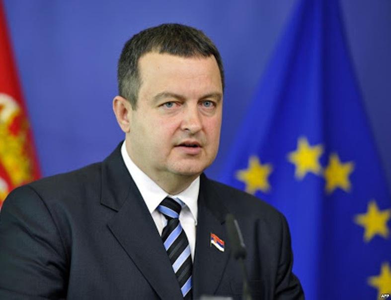 Dačić: Beograd i Priština su daleko od dijaloga