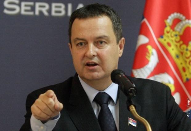 Dačić: Vlast će sve implementirati, opozicija da se opredeli