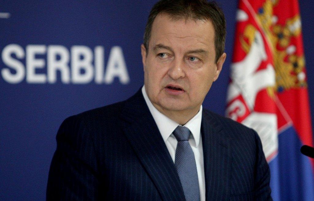 Dačić: Đukanović nastavlja da lažima o Srbiji plaši građane Crne Gore