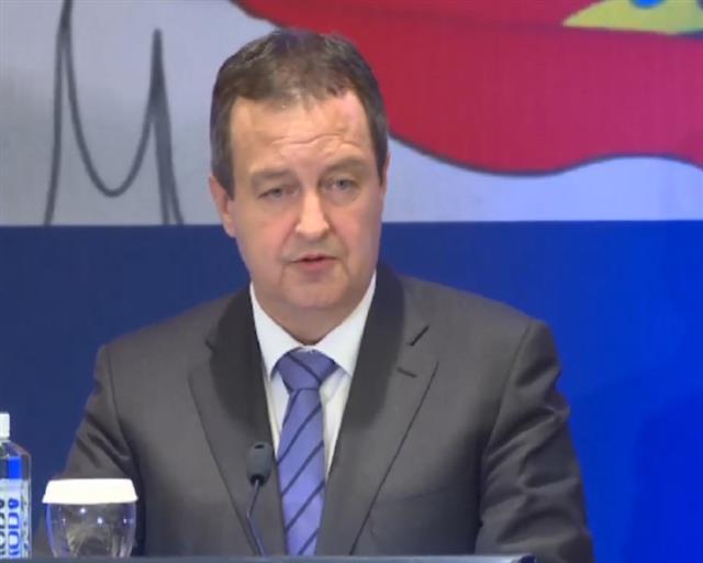 Trenutak za rešavanje kosovskog pitanja, Albanci odugovlače