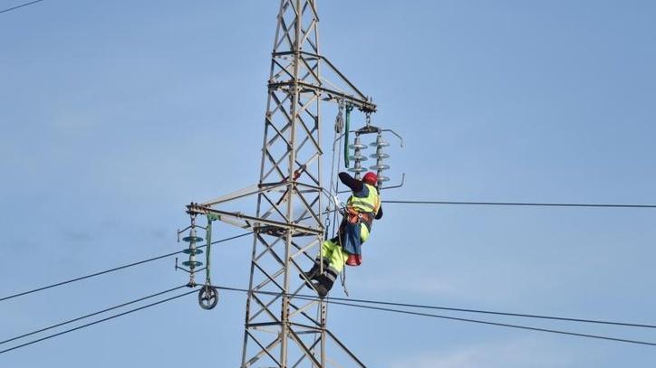 Čaglavica: Isključenje struje zbog radova na mreži