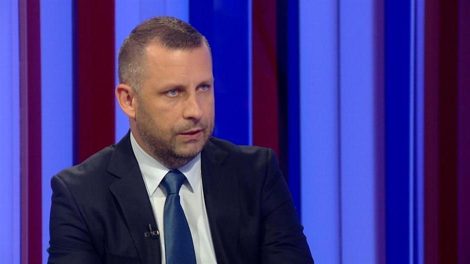 Jevtić: Srpska lista ima pravo da bude deo institucija