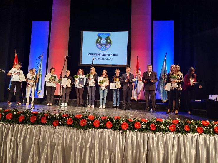 U Leposaviću obeležen Dan opštine