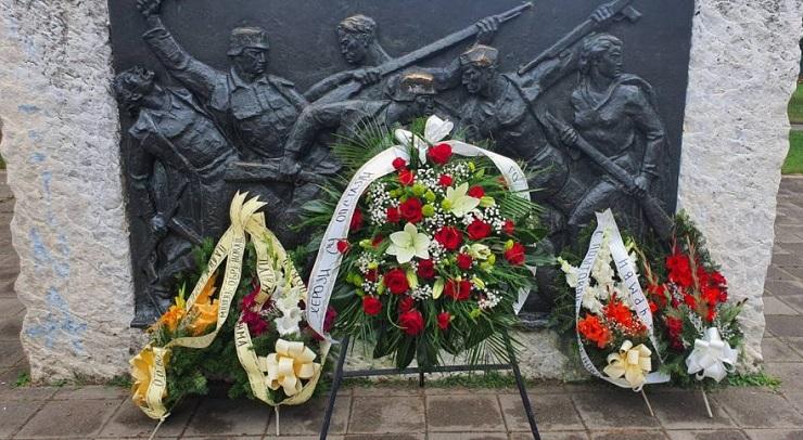 SPS: Sa ponosom da se sećamo naših predaka