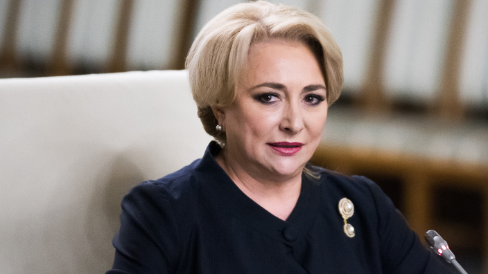 Danćila: Puna podrška Rumunije Srbiji na evropskom putu