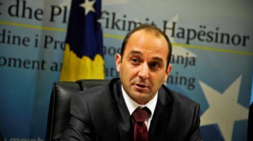 Gaši: Tražimo poseban sud za zločine Srbije