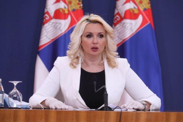 Kisić: Mere opomena, lekari na izmaku snaga