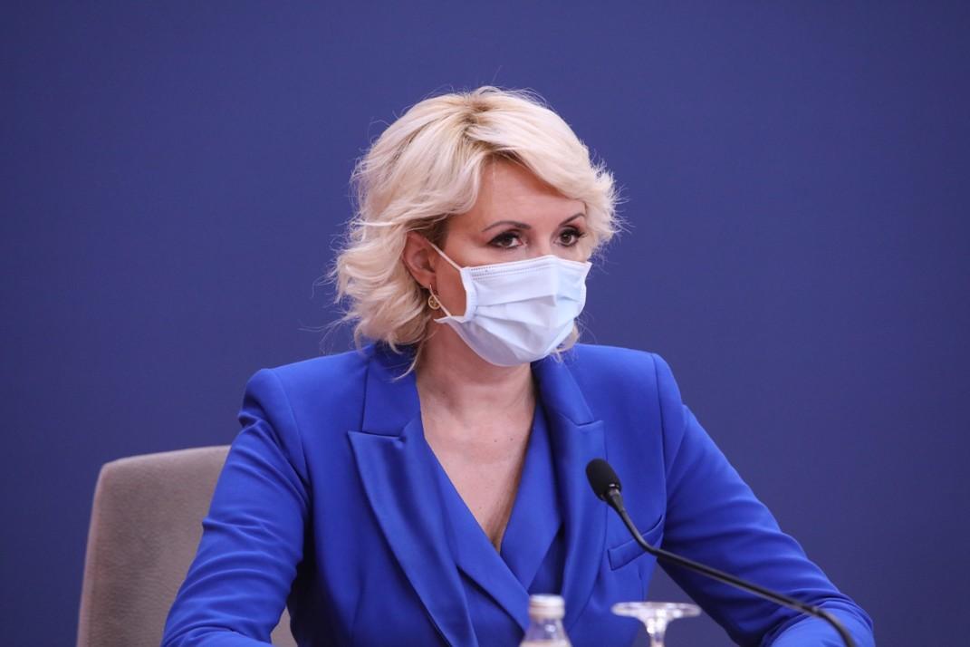 Tepavčević: Postoji jasna procedura o registraciji vakcine
