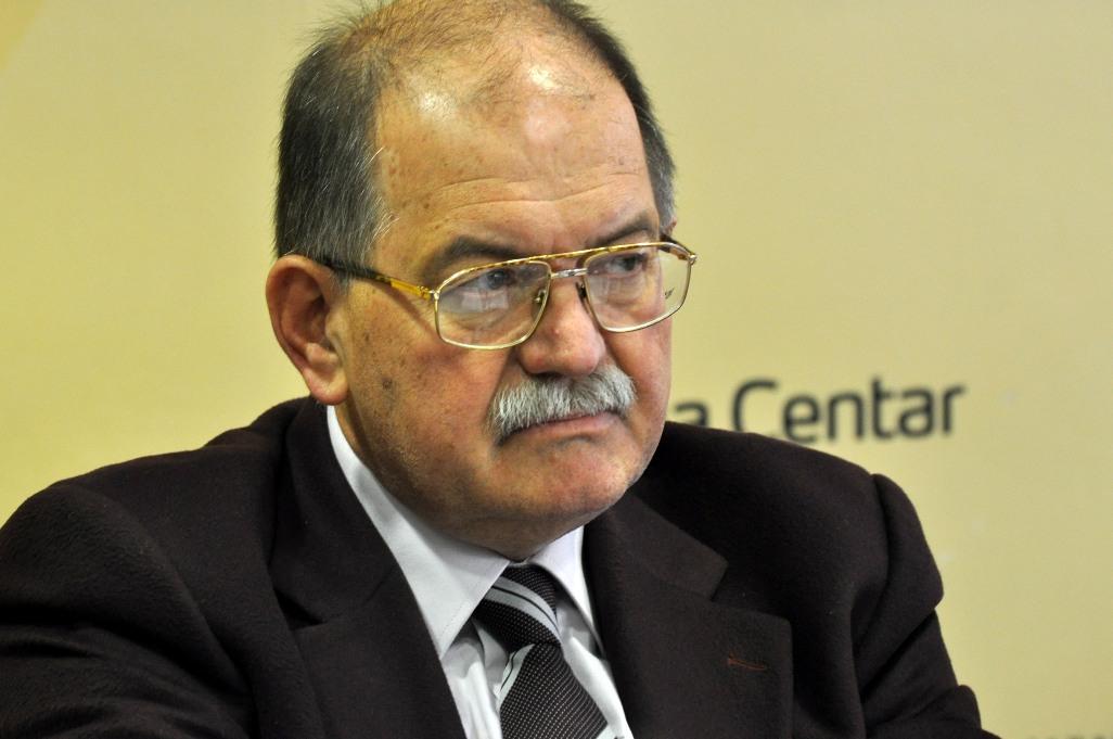 Tanasković: Van pameti je tražiti od Srbije da ne lobira protiv Prištine