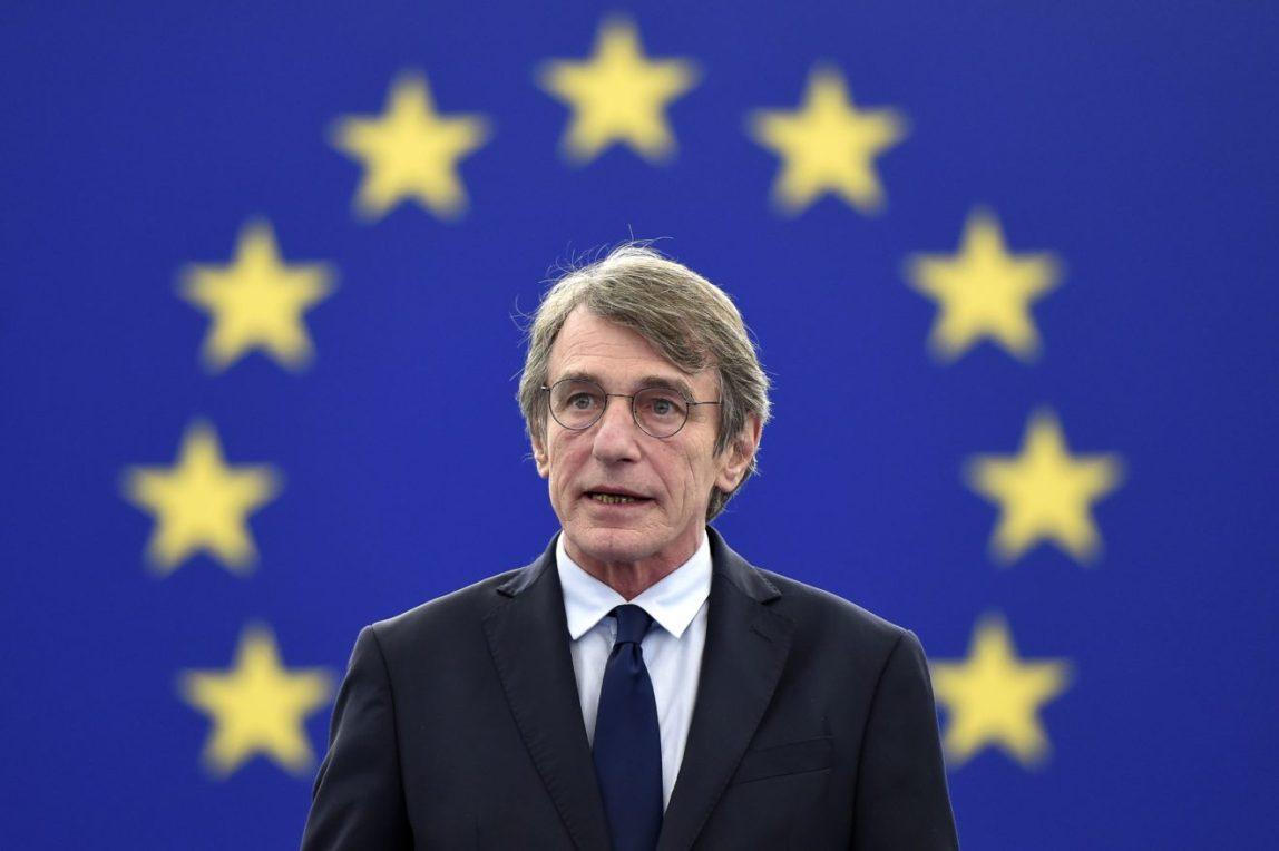 Predsednik EP za prijem Zapadnog Balkana u EU
