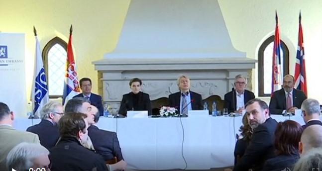 Debata o izveštavanju medija tokom kampanje