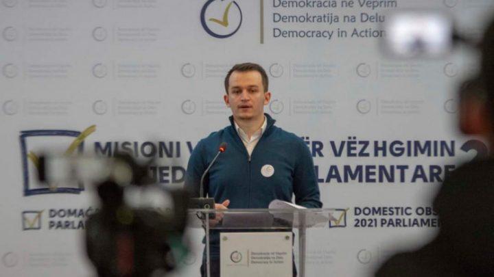 Demokratija na delu: Izlaznost 19,8 odsto, u srpskim sredinama 29,8