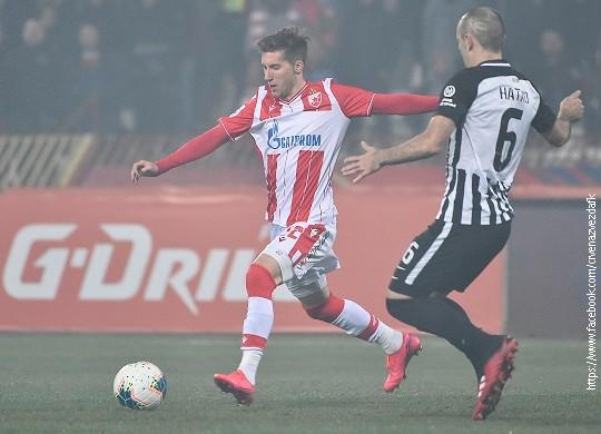 Partizan i Crvena zvezda danas igraju 163. meč u prvenstvu