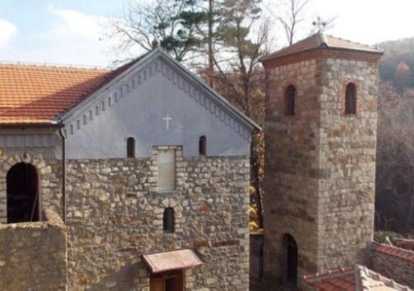 Šest vekova istorijskog i duhovnog postojanja manastira Devič