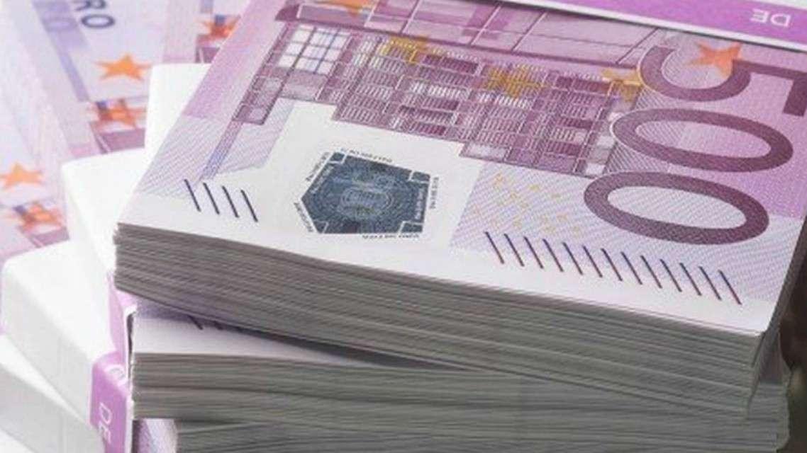 Carinici zaplenili više od pola miliona evra