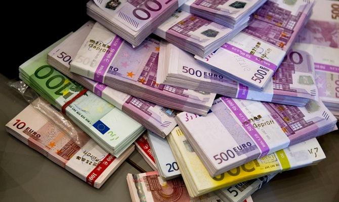 Devizne rezerve u julu 12,7 milijardi evra