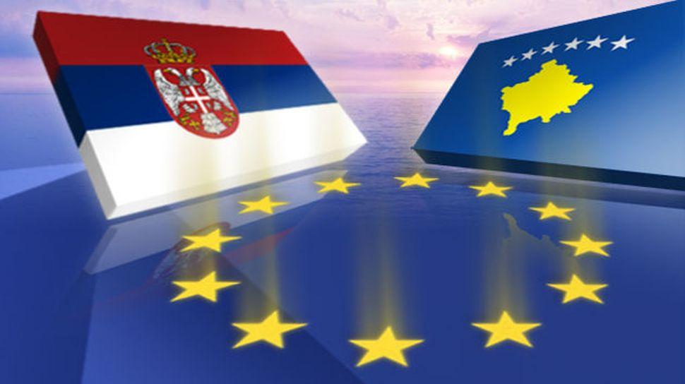 Evropska budućnost Beograda i Prištine samo preko EU dijaloga