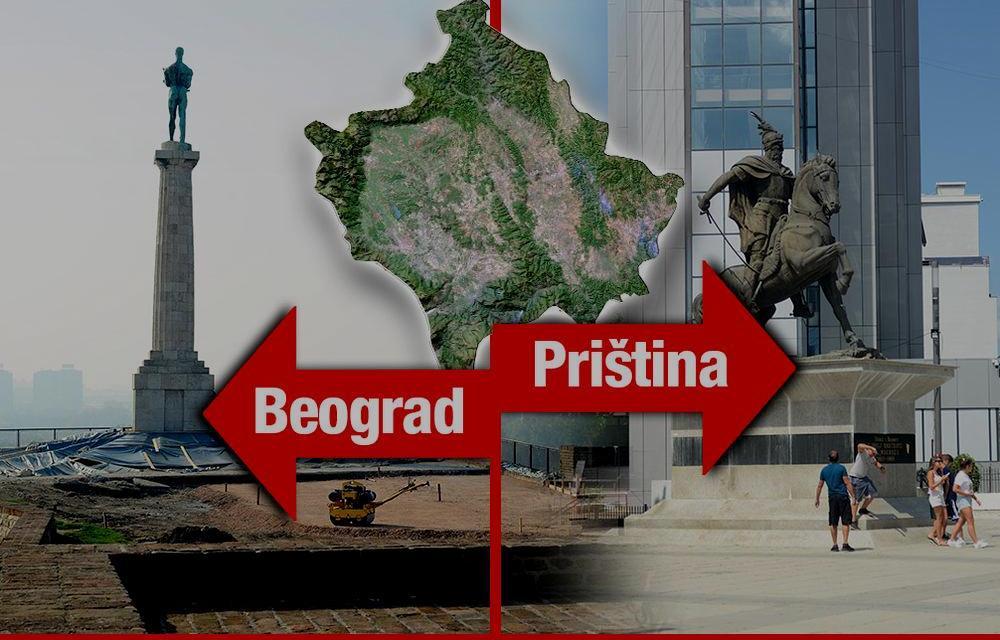 EU želi SAD na svojoj strani u dijalogu Beograda i Prištine