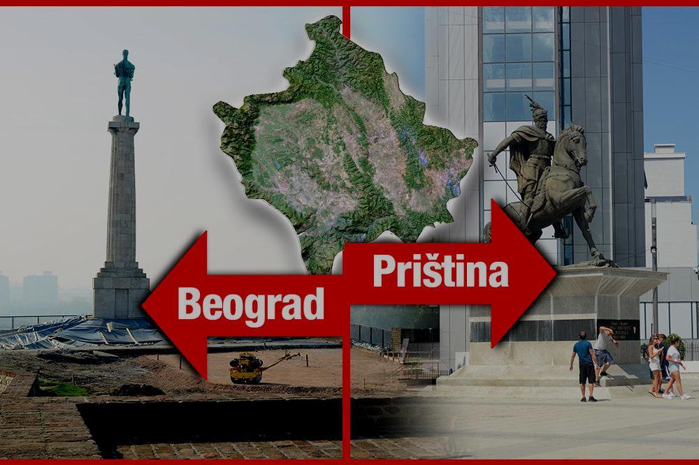 Nastavak dijaloga Beograda i Prištine sledeće nedelje, nove teme
