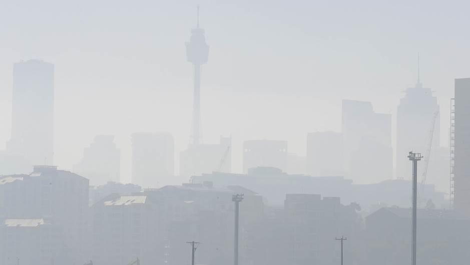 Dim australijskih požara stigao do Južne Amerike