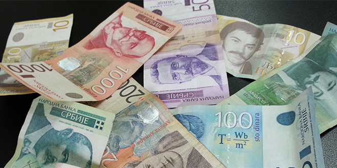 Sutra isplata novčane naknade za nezaposlene