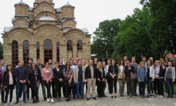 Polaznici Diplomatske akademije u dvodnevnoj poseti KiM