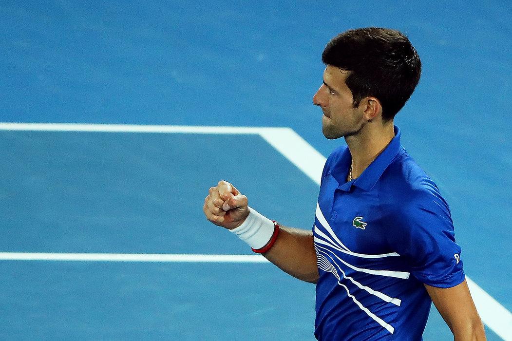 Đoković pobedom nad Timom u finalu Mastersa u Madridu