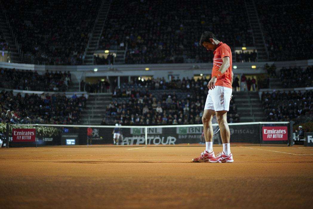 Đoković preko Švarcmana do Nadala u finalu Rima!