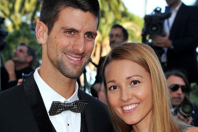 Novak Đoković i supruga Jelena negativni na korona virus