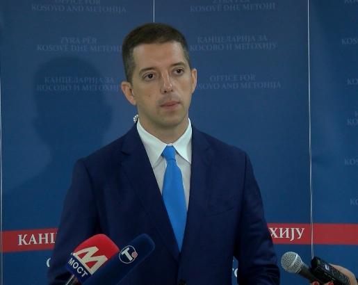 Đurić pozvao Srbe da izađu na izbore (VIDEO)